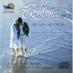 lover's romance vol. 2 - stay with me forever - v.a