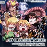 ragnarok battle offline ost, vol.1, chocolate night - kazaha