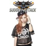 sudden attack, pt. 1 (single) - jucy