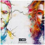 i want you to know (single) - zedd, selena gomez