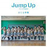jump up - chiisana yuki (single) - sakura gakuin