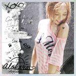 alohara (can you feel it?) (mini album) - goo hara (kara)