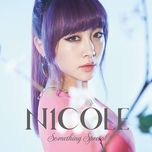 something special (japanese single) - nicole jung