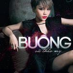 Buông (Single) - Vũ Thảo My, Kimmese