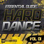 tuyen tap nhac hard dance music (vol. 1) - dj