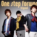 one step forward (mini album) - trignal