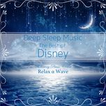 deep sleep music - the best of disney: relaxing piano covers - relax alpha wave