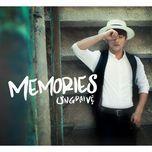 memories (single) - ung dai ve