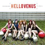 i'm ill (mini album) - hello venus