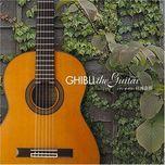 ghibli the guitar - nana hiwatari