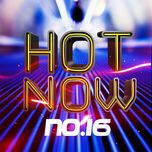 hot now no.16 - v.a