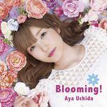 blooming! - aya uchida