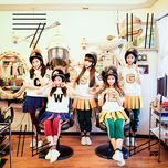 ra ri ru re (japanese single) - crayon pop