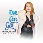 doi con gai (single) - dan dan