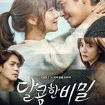 love & secret ost - v.a
