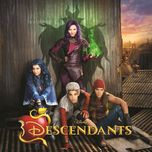 descendants (original tv movie soundtrack) - v.a
