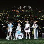hachigatsu no yoru (single) - silent siren