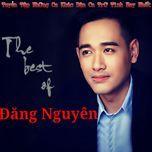 the best of dang nguyen - dang nguyen