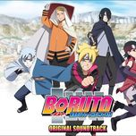 boruto: naruto the movie ost - yasuharu takanashi, yaiba