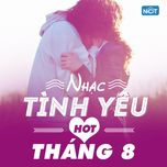 nhac tinh yeu hot thang 8 - v.a