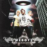 weboys vol. 1 - weboys, pham quynh anh
