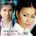 ngon truc dao - cam ly, quoc dai