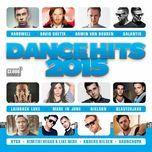 dance hits 2015 - v.a