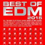 best of edm 2015 - v.a