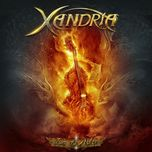 fire & ashes (ep) - xandria