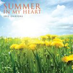 summer in my heart - eric chiryoku
