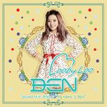 my name is ben (mini album) - ben