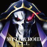 l.l.l. (single) - myth & roid