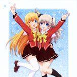 nhac anime hot thang 9 - v.a