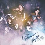 halloween night (type b) - akb48