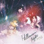 halloween night (type a) - akb48