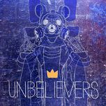 unbelievers (single) - kenshi yonezu