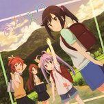 okaeri (single) - ayane sakura, kotori koiwai, rie murakawa, asumi kana