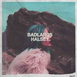badlands (deluxe) - halsey