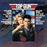 top gun (soundtrack) - original motion picture soundtrack