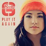 play it again (ep) - becky g