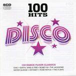 disco - 100 hits - v.a