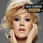 breakaway (single) - kelly clarkson