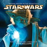 star wars episode 2:  yoda - john williams