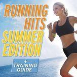 running hits summer edition - v.a