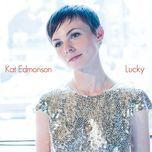 lucky (single) - kat edmonson