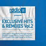 radio adidas original presents: exclusive hits & remixes (vol. 2) - dj