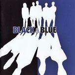 black & blue (deluxe version) - backstreet boys