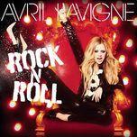 rock n roll (single) - avril lavigne