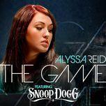 the game (ep) - alyssa reid, snoop dogg
