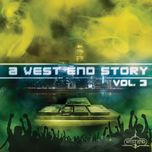 the west end story (vol. 3) - v.a
